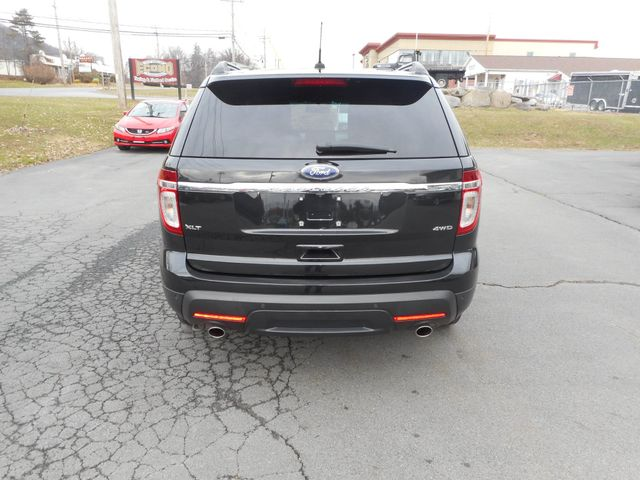 2015 Ford Explorer XLT New Windsor, New York 4