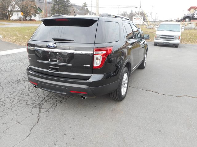 2015 Ford Explorer XLT New Windsor, New York 5