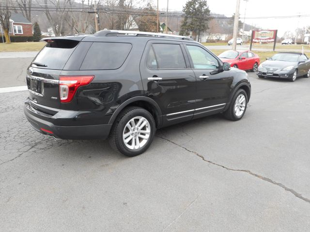 2015 Ford Explorer XLT New Windsor, New York 6