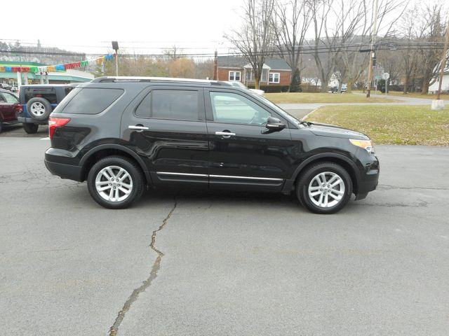 2015 Ford Explorer XLT New Windsor, New York 7