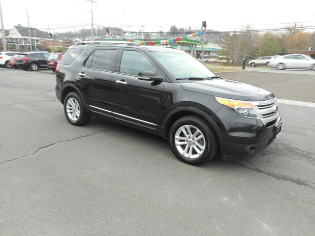 2015 Ford Explorer XLT New Windsor, New York 8