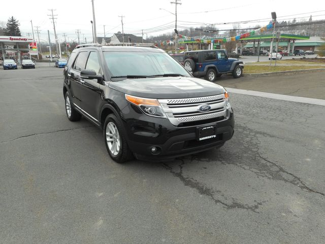 2015 Ford Explorer XLT New Windsor, New York 9