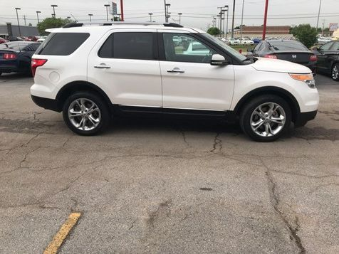 2015 Ford Explorer Limited | Oklahoma City, OK | Norris Auto Sales (NW 39th) in Oklahoma City, OK