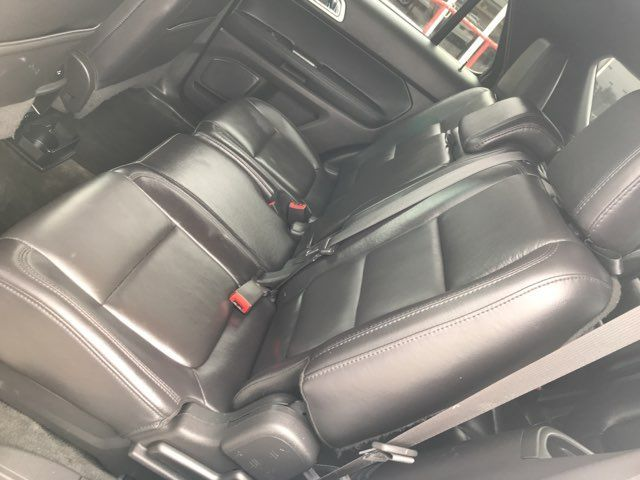 2015 Ford Explorer Limited in Oklahoma City, OK 73122