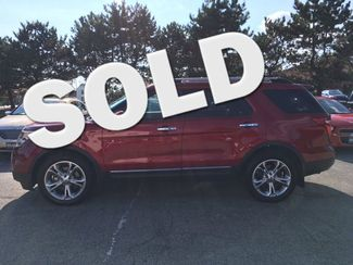 2015 Ford Explorer Limited 4X4 Ontario, OH