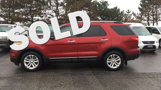 2015 Ford Explorer XLT 4X4 Ontario, OH
