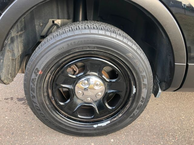 2015 Ford Explorer AWD 4WD Police Osseo, Minnesota 26