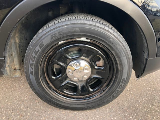 2015 Ford Explorer AWD 4WD Police Osseo, Minnesota 27