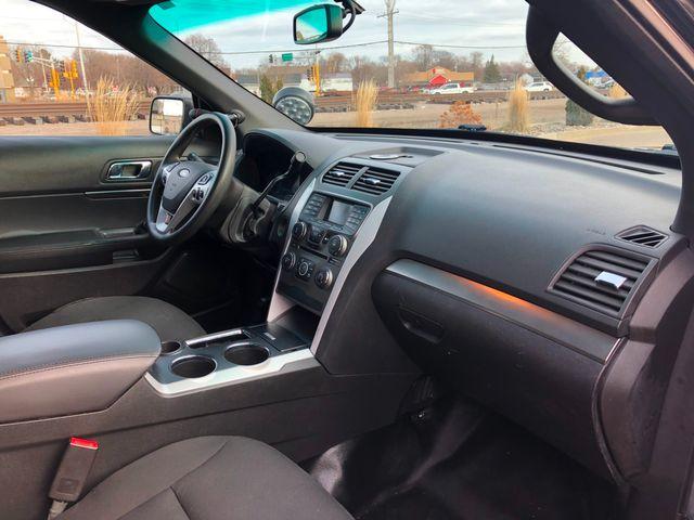 2015 Ford Explorer AWD 4WD Police Osseo, Minnesota 9