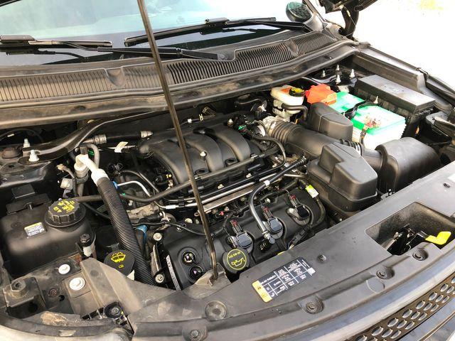 2015 Ford Explorer AWD 4WD Police Osseo, Minnesota 28