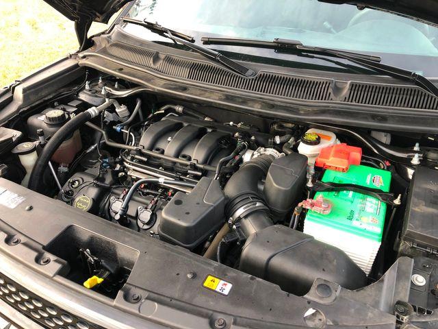2015 Ford Explorer AWD 4WD Police Osseo, Minnesota 29