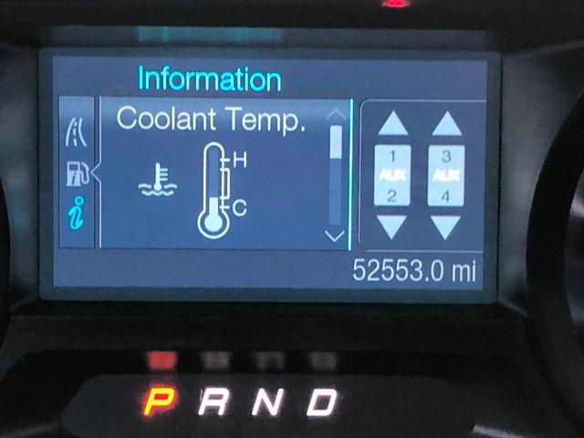 2015 Ford Explorer AWD 4WD Police Osseo, Minnesota 20