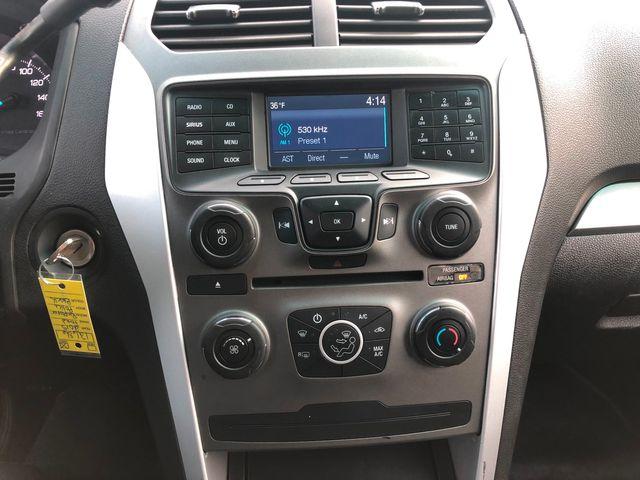 2015 Ford Explorer AWD 4WD Police Osseo, Minnesota 30