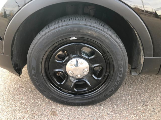 2015 Ford Explorer AWD 4WD Police Osseo, Minnesota 24