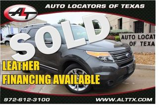 2015 Ford Explorer Limited | Plano, TX | Consign My Vehicle in  TX