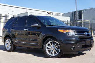 2015 Ford Explorer Limited * 1-OWNER * Pano Roof * 20s * NAV * BU Cam in Plano, Texas 75093