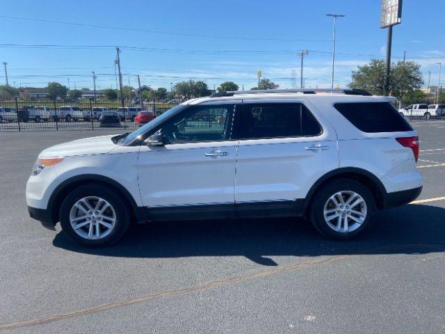 2015 Ford Explorer XLT in San Antonio, TX 78233