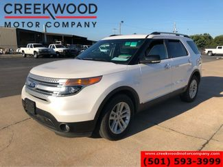 2015 Ford Explorer in Searcy, AR