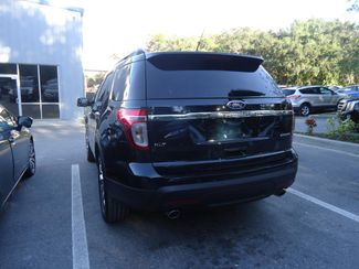 2015 Ford Explorer XLT LEATHER. NAVIGATION. WHEELS SEFFNER, Florida 10