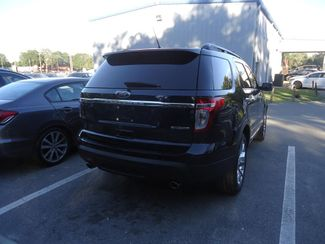 2015 Ford Explorer XLT LEATHER. NAVIGATION. WHEELS SEFFNER, Florida 11