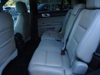 2015 Ford Explorer XLT LEATHER. NAVIGATION. WHEELS SEFFNER, Florida 14