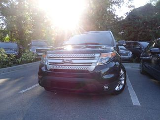 2015 Ford Explorer XLT LEATHER. NAVIGATION. WHEELS SEFFNER, Florida 6