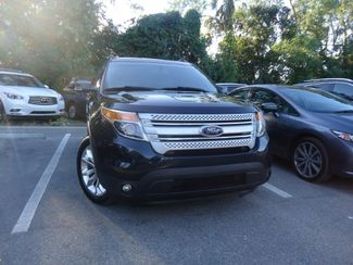 2015 Ford Explorer XLT LEATHER. NAVIGATION. WHEELS SEFFNER, Florida 8
