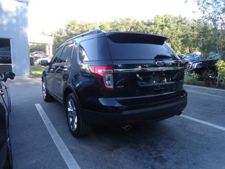 2015 Ford Explorer XLT LEATHER. NAVIGATION. WHEELS SEFFNER, Florida 9