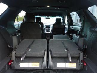 2015 Ford Explorer XLT 4X4. LEATHER. NAVIGATION SEFFNER, Florida 22