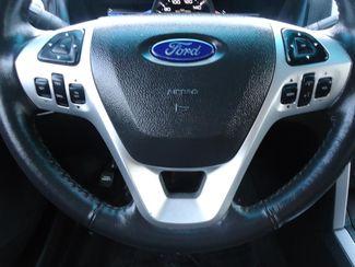 2015 Ford Explorer XLT 4X4. LEATHER. NAVIGATION SEFFNER, Florida 25
