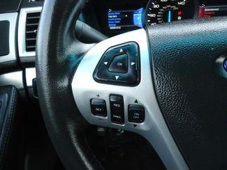 2015 Ford Explorer XLT 4X4. LEATHER. NAVIGATION SEFFNER, Florida 27