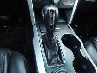2015 Ford Explorer XLT 4X4. LEATHER. NAVIGATION SEFFNER, Florida 28