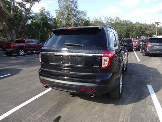 2015 Ford Explorer XLT 4X4. LEATHER. NAVIGATION SEFFNER, Florida 11