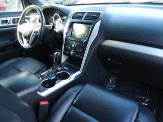 2015 Ford Explorer XLT 4X4. LEATHER. NAVIGATION SEFFNER, Florida 17