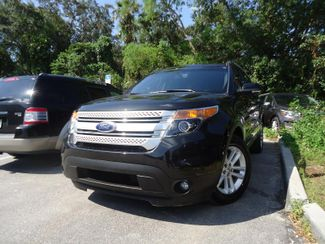 2015 Ford Explorer XLT SEFFNER, Florida