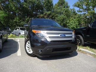 2015 Ford Explorer XLT SEFFNER, Florida 7