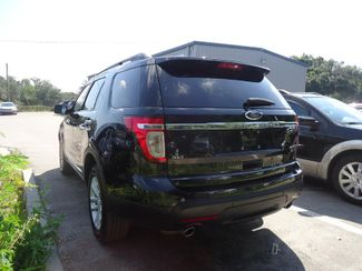 2015 Ford Explorer XLT SEFFNER, Florida 8