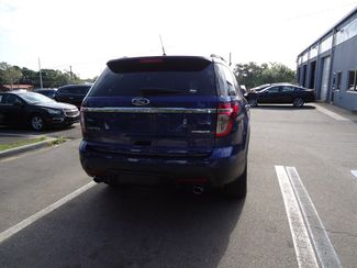 2015 Ford Explorer Limited SEFFNER, Florida 16