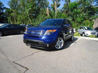 2015 Ford Explorer Limited SEFFNER, Florida 5