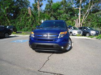 2015 Ford Explorer Limited SEFFNER, Florida 7
