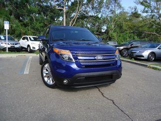 2015 Ford Explorer Limited SEFFNER, Florida 9