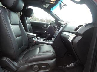 2015 Ford Explorer XLT 4X4 PANORAMIC. NAVIGATION SEFFNER, Florida 14
