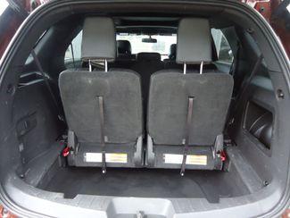 2015 Ford Explorer XLT 4X4 PANORAMIC. NAVIGATION SEFFNER, Florida 17