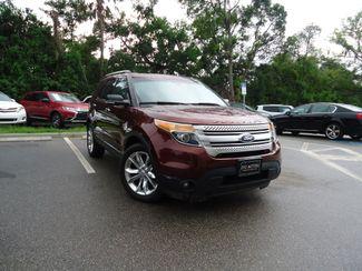 2015 Ford Explorer XLT 4X4 PANORAMIC. NAVIGATION SEFFNER, Florida 9