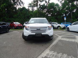 2015 Ford Explorer XLT 4X4 PANORAMIC. NAVIGATION SEFFNER, Florida