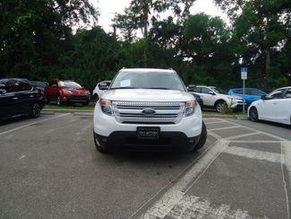 2015 Ford Explorer XLT 4X4 PANORAMIC. NAVIGATION SEFFNER, Florida 10