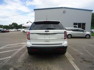 2015 Ford Explorer XLT 4X4 PANORAMIC. NAVIGATION SEFFNER, Florida 13