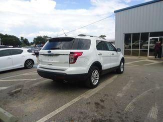 2015 Ford Explorer XLT 4X4 PANORAMIC. NAVIGATION SEFFNER, Florida 15