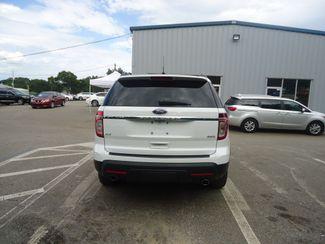 2015 Ford Explorer XLT 4X4 PANORAMIC. NAVIGATION SEFFNER, Florida 16