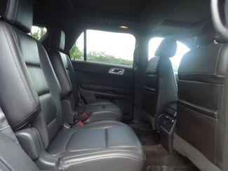 2015 Ford Explorer XLT 4X4 PANORAMIC. NAVIGATION SEFFNER, Florida 21
